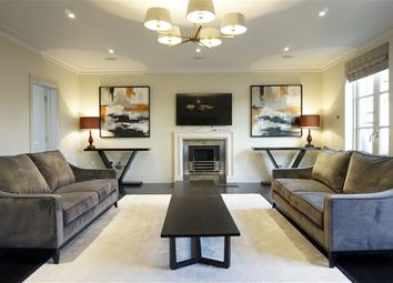 Thumbnail 5 bed flat to rent in Eaton Place, Belgravia, London