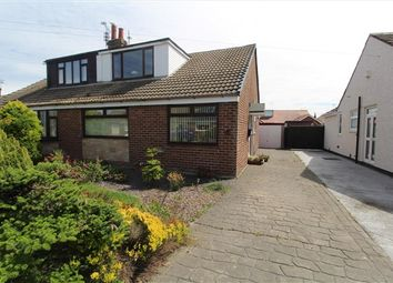 3 bed property for sale in Consett Avenue, Thornton Cleveleys FY5