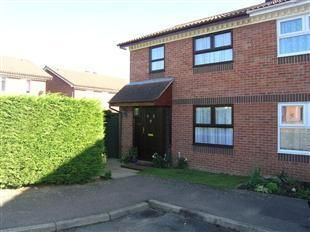 Thumbnail 3 bed property to rent in Talbot Road, Sudbury, Suffolk