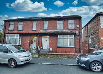 4 bed semi-detached house for sale in Albert Avenue, Prestwich, Manchester M25