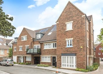 Thumbnail 2 bed flat for sale in Watermens House, 12 Acorn Way, Orpington