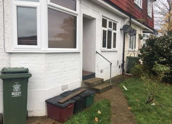 Thumbnail 2 bed maisonette to rent in Royal Oak Road, Bexleyheath