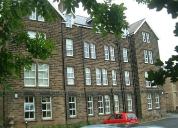 Thumbnail 2 bed property to rent in Cavendish Mill, Smedley Street, Matlock