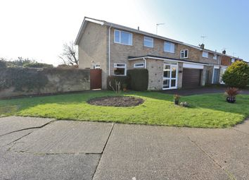 Thumbnail 4 bed detached house for sale in Links Avenue, Felixstowe