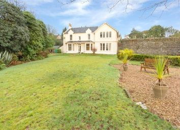 Thumbnail 5 bed detached house for sale in Burnbank, 143 Auchamore Road, Dunoon, Argyll And Bute