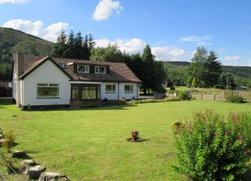 Thumbnail Hotel/guest house for sale in Forest Lodge Guest House, South Laggan, Inverness-Shire