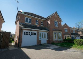 Thumbnail 4 bed detached house to rent in Chevening Park, Kingswood, Hull