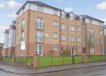 Thumbnail 1 bed property for sale in Cranley Gardens, Wallington