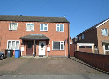 Thumbnail 2 bed end terrace house for sale in William Street, Long Eaton, Nottingham