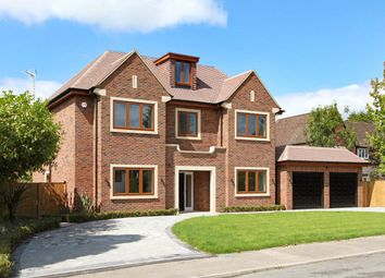 Thumbnail 5 bed detached house for sale in Woodlands Glade, Beaconsfield, Bucks