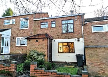 2 bed terraced house for sale in Old Mill Gardens, Stechford, Birmingham B33