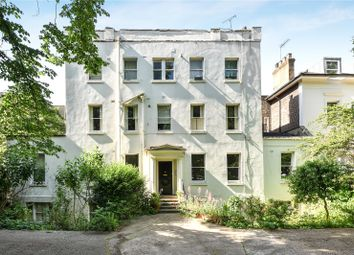 Thumbnail 2 bedroom flat for sale in High Street, Hornsey, London