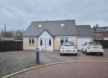 Thumbnail 4 bed detached house for sale in Mill Wynd, Crieff