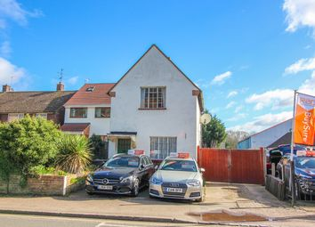 Thumbnail 2 bedroom cottage to rent in Rye Street, Bishop's Stortford