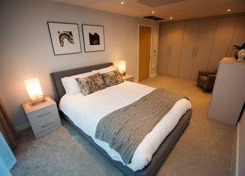 Thumbnail 2 bed flat to rent in Jesmond Three Sixty, Jesmond, Newcastle Upon Tyne