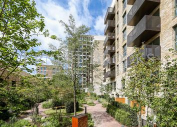 Thumbnail 1 bed flat for sale in Cedarwood View, The Timberyard, Deptford