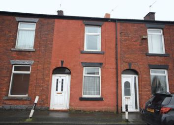 Thumbnail 2 bed terraced house for sale in Newchurch Street, Castleton, Rochdale