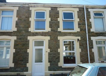 Thumbnail 3 bed terraced house to rent in Collins Street, Neath, West Glamorgan