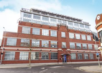 Thumbnail 3 bed flat for sale in Portman Road, Ipswich