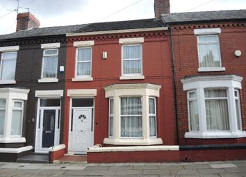 Thumbnail 3 bed terraced house for sale in Marlfield Road, West Derby, Liverpool