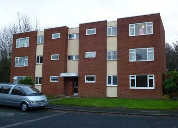 Thumbnail Flat to rent in Tanhouse Farm Road, Solihull, West Midlands