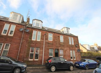 Thumbnail 3 bed flat to rent in Bank Street, Arbroath, Angus