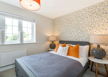 Thumbnail 2 bedroom semi-detached house for sale in Plot 91, Ladywell Meadows, Chulmleigh