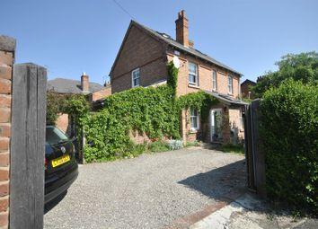 Thumbnail 4 bedroom property to rent in Bradford Street, Handbridge, Chester