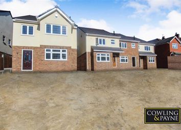 Thumbnail 4 bed terraced house for sale in London Road, Eversley, Essex