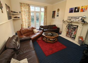 Thumbnail 8 bed semi-detached house to rent in All Bills Included, St Michael Villas, Headingley