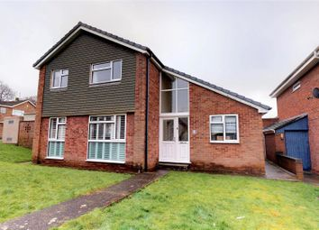 Thumbnail 4 bed detached house for sale in Kingscourt Close, Whitchurch, Bristol