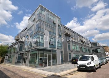 Thumbnail 2 bed flat to rent in Rochester Place, Camden