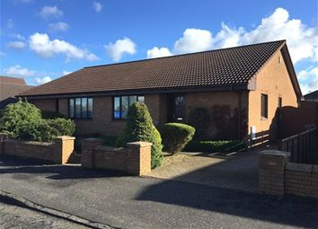 Thumbnail 2 bed semi-detached bungalow to rent in Badgerwood, Dechmont, Broxburn