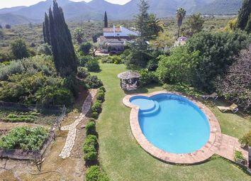 Thumbnail 4 bed finca for sale in Spain, Málaga, Alhaurín De La Torre