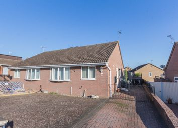 2 bed semi-detached bungalow for sale in Drayton Place, Irthlingborough, Wellingborough NN9