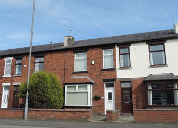 Thumbnail 3 bed terraced house for sale in Bradley Lane, Bolton, Lancashire