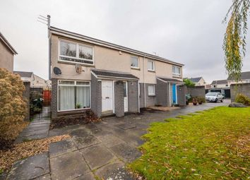 Thumbnail 2 bed flat to rent in Craigs Park, East Craigs