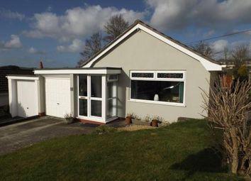 Thumbnail 3 bed bungalow for sale in Tywardreath, Cornwall