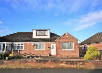 Thumbnail 2 bed bungalow for sale in Mersey Road, Orrell, Wigan