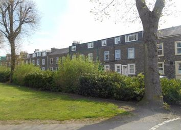 Thumbnail 3 bed flat to rent in Teviot Crescent, Hawick