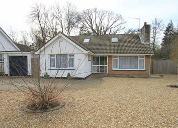 Thumbnail 3 bed property for sale in Kilmington Way, Highcliffe, Christchurch, Dorset
