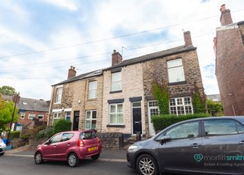 Thumbnail 3 bed terraced house to rent in Willis Road, Hillsborough
