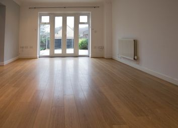 Thumbnail 3 bed end terrace house to rent in Lady Margaret Gardens, Ware