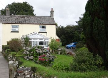 Thumbnail 3 bed semi-detached house for sale in Goss Moor, St Columb