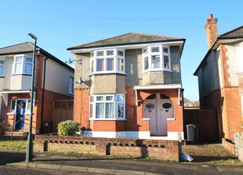 Thumbnail 2 bed flat to rent in Draycott Road, Bournemouth