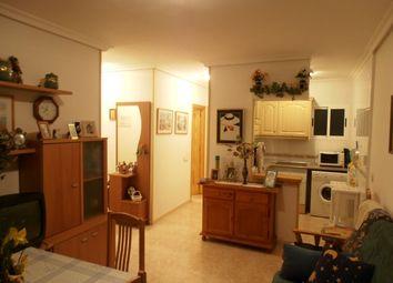 Thumbnail Apartment for sale in Calle San Emigdio Numero 6, Torrevieja, Alicante, Valencia, Spain