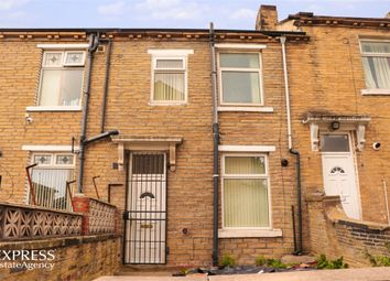 Thumbnail 1 bed terraced house for sale in Jarratt Street, Bradford, West Yorkshire