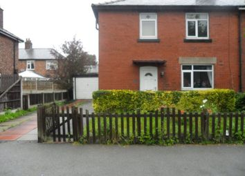 Thumbnail 3 bed semi-detached house to rent in Kingsdown Road, Abram, Wigan