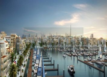 Thumbnail 2 bed apartment for sale in Port De La Mer, Jumeirah, Dubai, United Arab Emirates