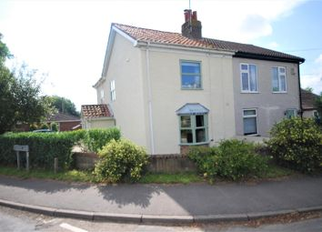 Thumbnail 2 bed cottage for sale in Ravens Bank, Whaplode St Catherine, Spalding